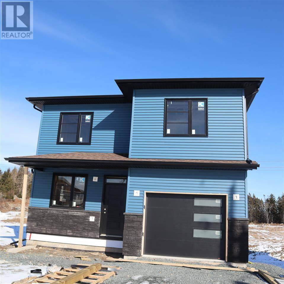 House for sale at 3 Poonam Ct Unit 324 Dartmouth Nova Scotia - MLS: 201920441