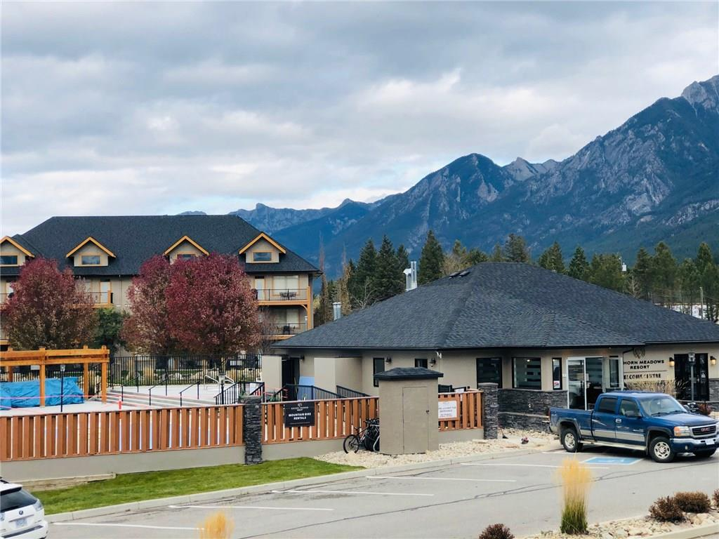 Removed: 324 - 300 Bighorn Boulevard, Radium Hot Springs, BC - Removed on 2020-05-02 06:42:22