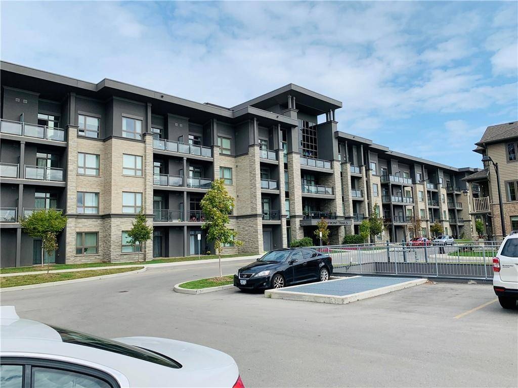 Condo for sale at 35 Southshore Cres Unit 324 Stoney Creek Ontario - MLS: H4063732