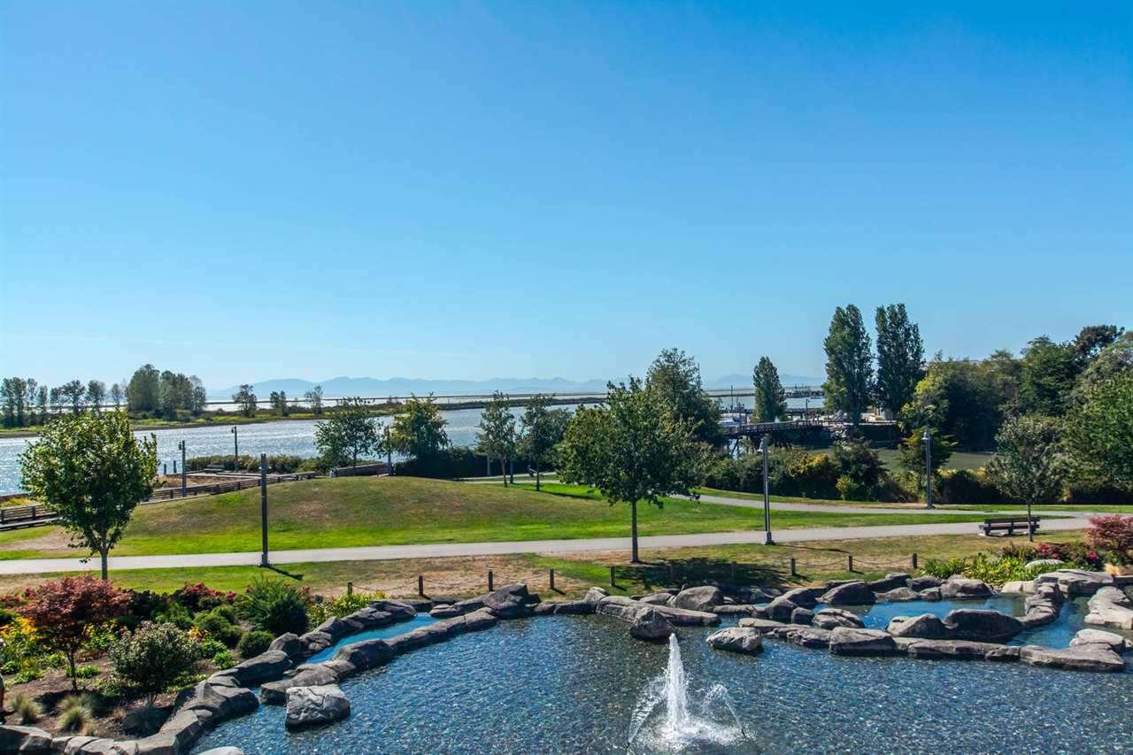 Buliding: 4500 Westwater Drive, Richmond, BC