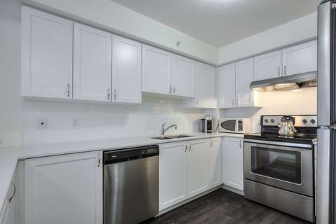 Condo for sale at 481 Rupert Ave Unit #324 Whitchurch-stouffville Ontario - MLS: N4421017