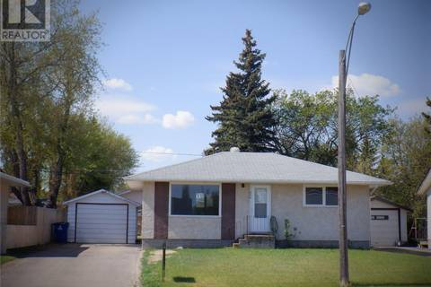 House for sale at 324 4th Ave W Unity Saskatchewan - MLS: SK772908