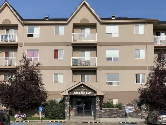 Condo for sale at 5005 165 Ave Nw Unit 324 Edmonton Alberta - MLS: E4170986