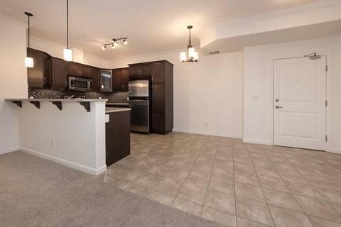 Condo for sale at 6083 Maynard Wy Nw Unit 324 Edmonton Alberta - MLS: E4150612