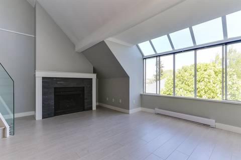Condo for sale at 7751 Minoru Blvd Unit 324 Richmond British Columbia - MLS: R2366371