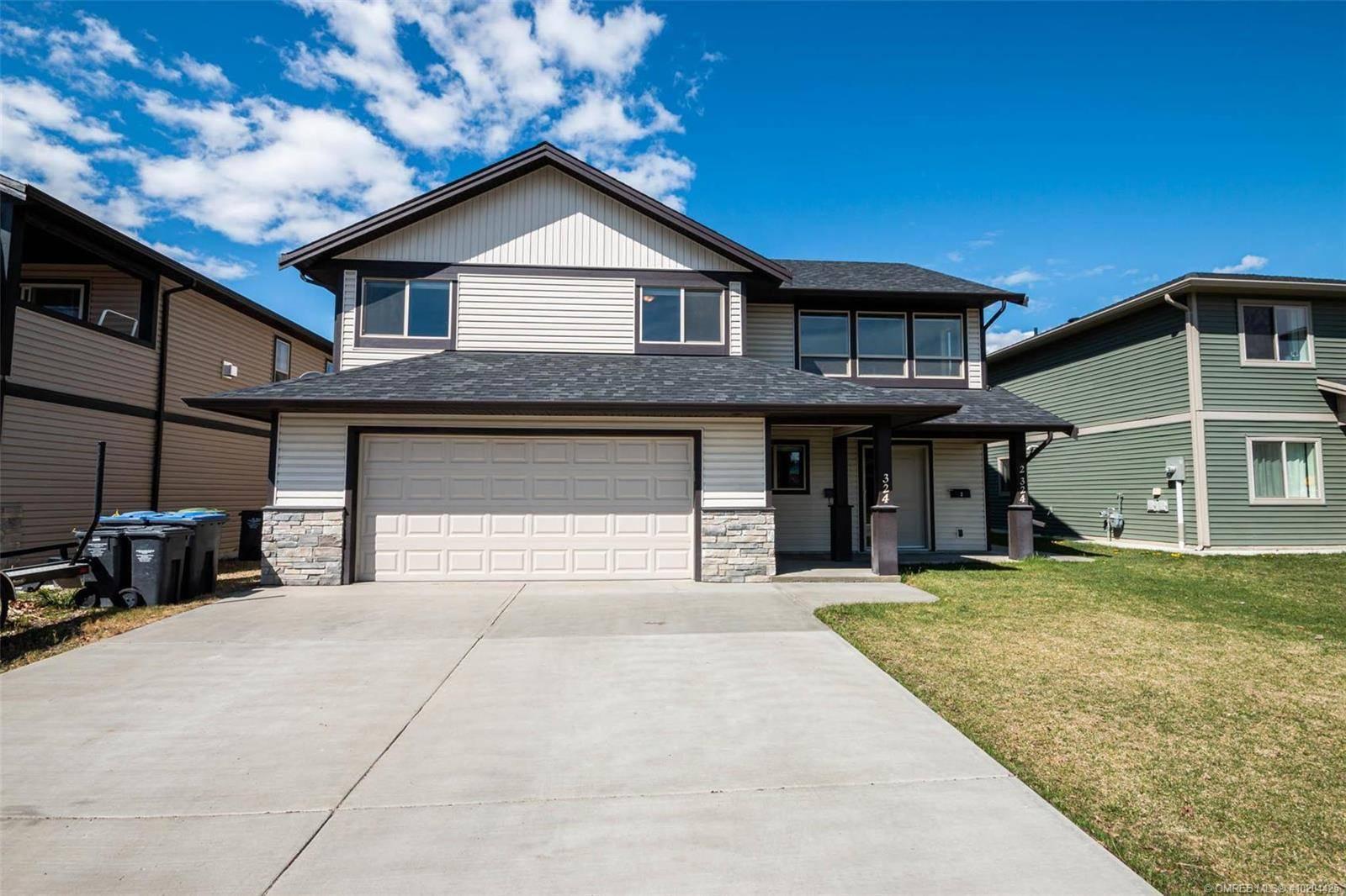 House for sale at 324 Arab Rd Kelowna British Columbia - MLS: 10204425