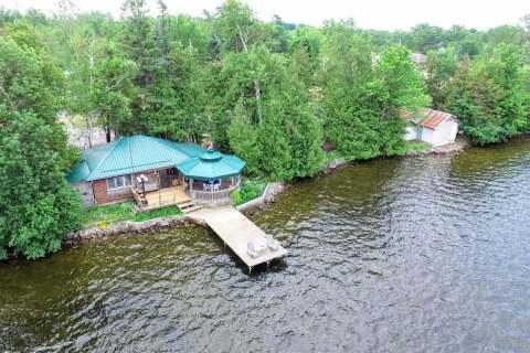 House for sale at 324 County Rd 24  Kawartha Lakes Ontario - MLS: X4810364
