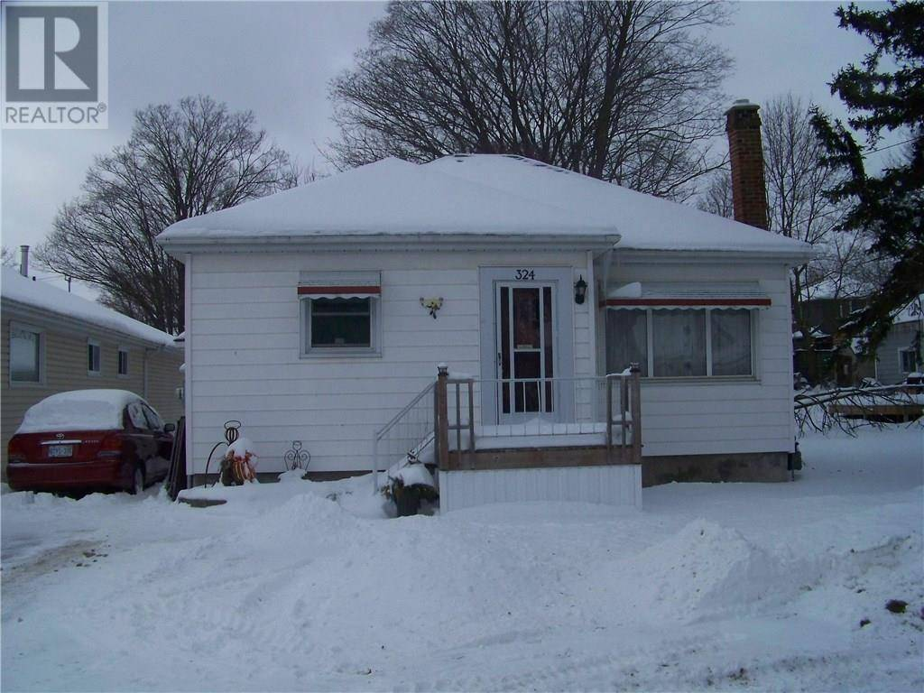 House for sale at 324 Edward St Wingham Ontario - MLS: 30786466