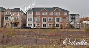 Townhouse for rent at 324 Ellen Davidson Drive Dr Oakville Ontario - MLS: O4678644
