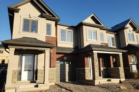 Townhouse for sale at 324 Equestrian Wy Cambridge Ontario - MLS: X4651283