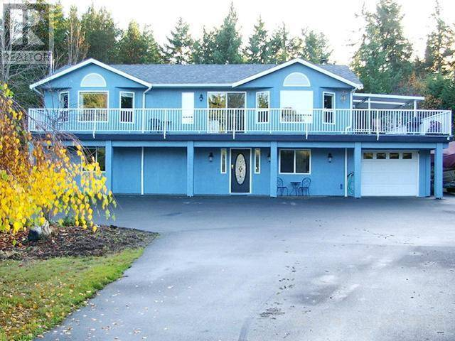 House for sale at 324 Fourneau Wy Parksville British Columbia - MLS: 463374