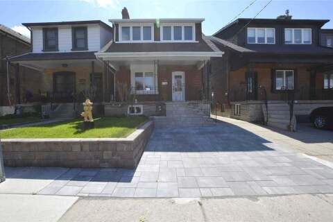 House for sale at 324 Glenholme Ave Toronto Ontario - MLS: C4777373