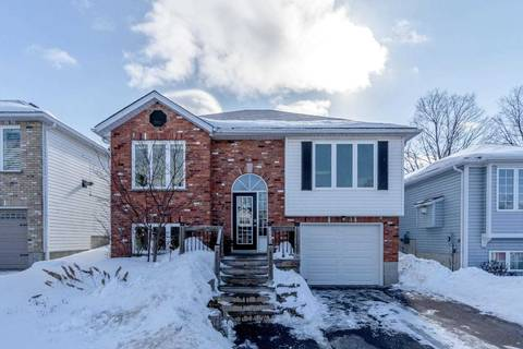 House for sale at 324 Highland Rd Centre Wellington Ontario - MLS: X4698075