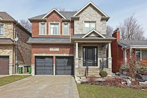 House for sale at 324 Horsham Ave Toronto Ontario - MLS: C4725224