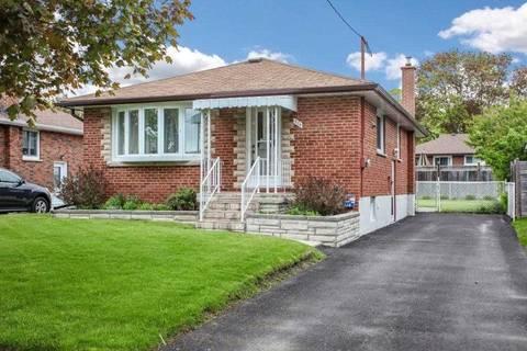 House for sale at 324 Humber Ave Oshawa Ontario - MLS: E4468151