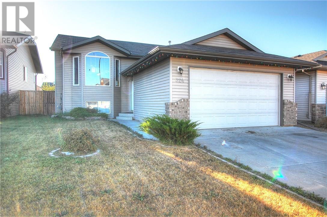 For Sale: 324 Jenner Crescent, Red Deer, AB | 5 Bed, 2 Bath House for $339,900. See 21 photos!