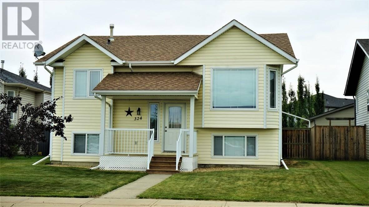 House for sale at 324 Lindsay Ave Red Deer Alberta - MLS: ca0186656