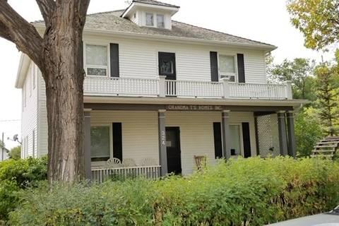 House for sale at 324 Main St Lafleche Saskatchewan - MLS: SK797902