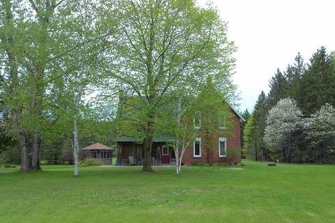 House for sale at 324 Pappin Rd Beachburg Ontario - MLS: 1149664
