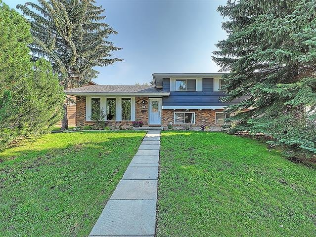 Removed: 324 Parkland Way Southeast, Calgary, AB - Removed on 2018-12-01 05:27:18