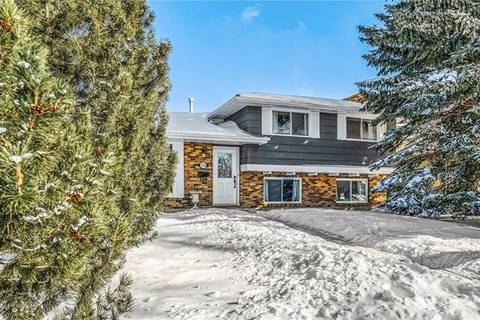 House for sale at 324 Parkland Wy Southeast Calgary Alberta - MLS: C4225596