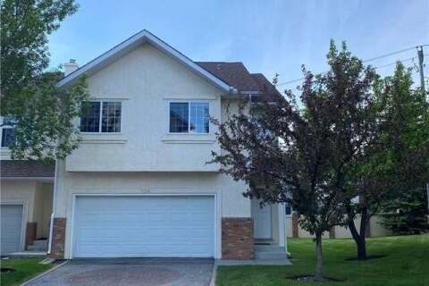 Townhouse for sale at 324 Prominence Ht Southwest Calgary Alberta - MLS: C4303612