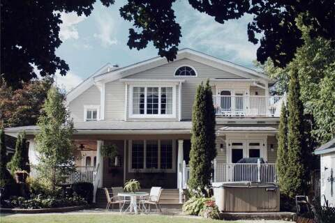 House for sale at 324 Queen St Scugog Ontario - MLS: E4948902