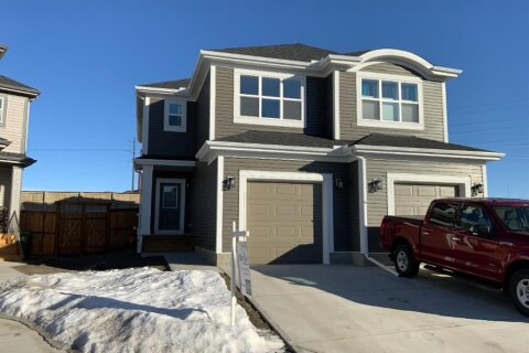 Townhouse for sale at 324 Quigley Dr Cochrane Alberta - MLS: A1038847