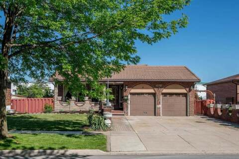 House for sale at 324 Ridge Dr Milton Ontario - MLS: W4778863