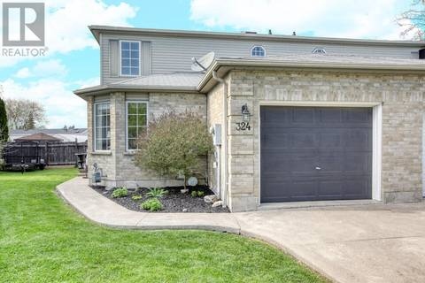House for sale at 324 Ridgeview Pl North Amherstburg Ontario - MLS: 19018272