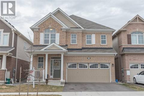 House for sale at 324 Shady Glen Cres Kitchener Ontario - MLS: 30733869