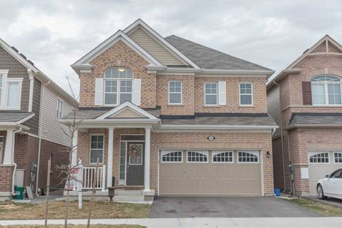 House for sale at 324 Shady Glen Cres Kitchener Ontario - MLS: X4530316