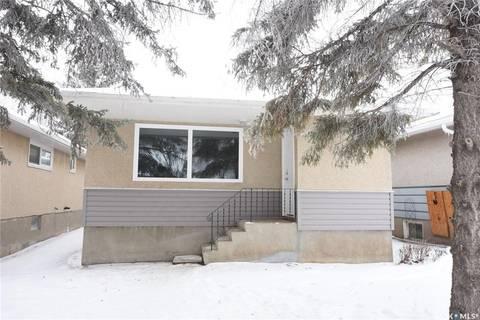 House for sale at 324 St John St Regina Saskatchewan - MLS: SK798275