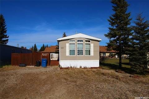 House for sale at 324 Wright Rd Moosomin Saskatchewan - MLS: SK792584