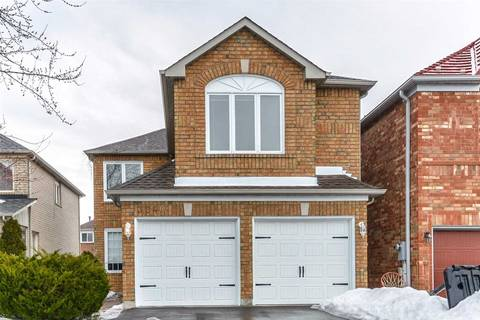 House for sale at 3240 Coralbean Pl Mississauga Ontario - MLS: W4389161