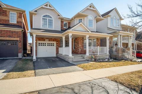 House for sale at 3240 Munson Cres Burlington Ontario - MLS: W4457537