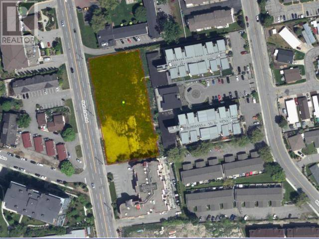 Commercial property for sale at 3240 Skaha Lake Rd Penticton British Columbia - MLS: 180709