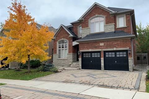 House for rent at 3240 Stocksbridge Ave Oakville Ontario - MLS: W4629023
