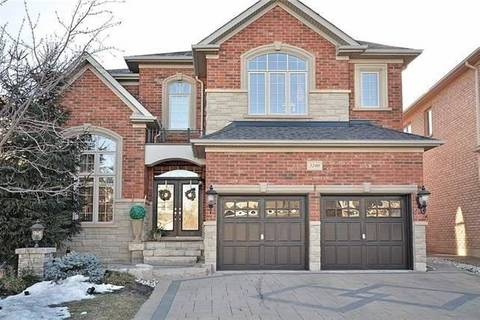 House for sale at 3240 Stocksbridge Ave Oakville Ontario - MLS: W4664595