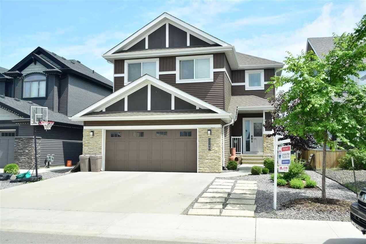 House for sale at 3240 Winspear Cr SW Edmonton Alberta - MLS: E4201209