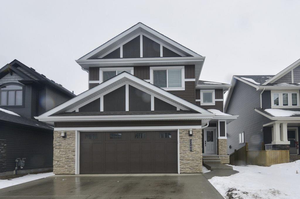House for sale at 3240 Winspear Cr SW Edmonton Alberta - MLS: E4219712