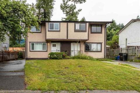Townhouse for sale at 32401 Grebe Cres Mission British Columbia - MLS: R2463845