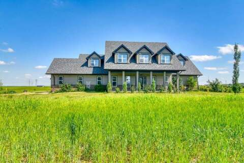 House for sale at 32417 Range Road 30  Rural Mountain View County Alberta - MLS: A1017510