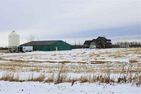 House for sale at 32417 Range Road 30  Rural Mountain View County Alberta - MLS: C4245813
