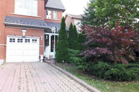 Townhouse for rent at 3242 Carabella Wy Mississauga Ontario - MLS: W4828875