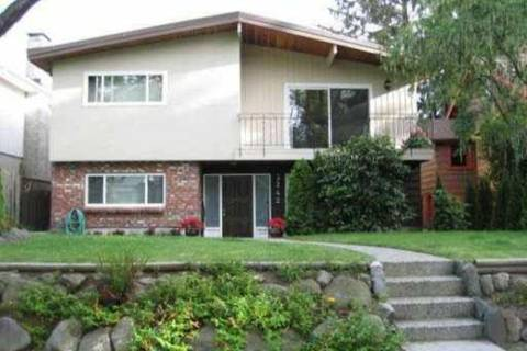 House for sale at 3242 29th Ave W Vancouver British Columbia - MLS: R2321781
