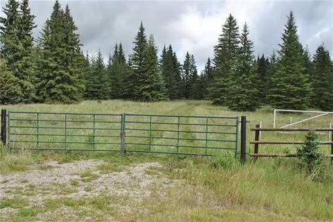 Residential property for sale at 32423 Range Road 60  Rural Mountain View County Alberta - MLS: C4286424