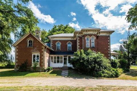 House for sale at 3243 Jerseyville Rd Ancaster Ontario - MLS: 40025976