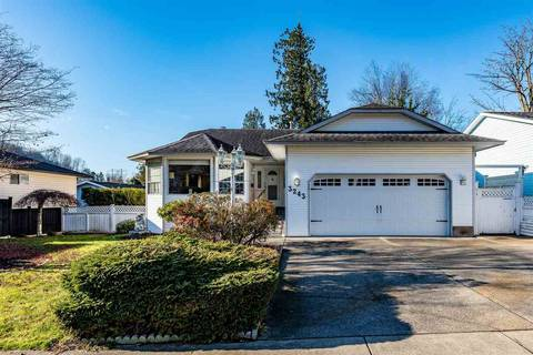 House for sale at 3243 Purcell Ave Abbotsford British Columbia - MLS: R2421754