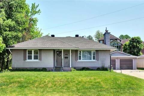 House for sale at 3243 Riverside Dr Ottawa Ontario - MLS: 1193948